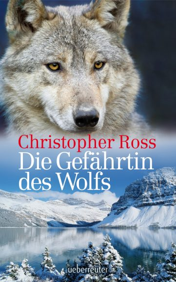 Produktcover: Die Gefährtin des Wolfs
