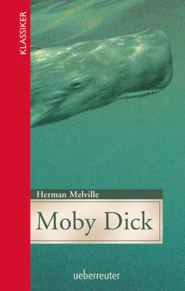 Produktcover: Moby Dick
