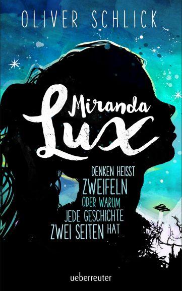 Produktcover: Miranda Lux