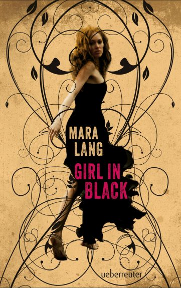 Produktcover: Girl in Black