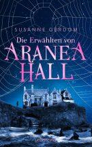Produktcover: Die Erwählten von Aranea Hall