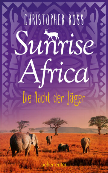 Produktcover: Sunrise Africa - Die Nacht der Jäger