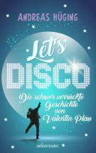 Produktcover: Let's disco