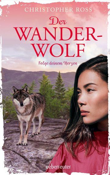 Produktcover: Der Wanderwolf