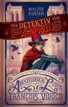 Produktcover: Der Detektiv von Paris