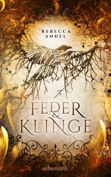 Produktcover: Feder & Klinge
