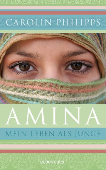Produktcover: Amina