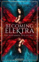 Produktcover: Becoming Elektra