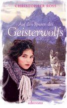 Produktcover: Auf den Spuren des Geisterwolfs