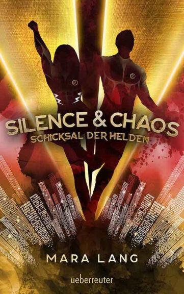 Produktcover: Silence & Chaos