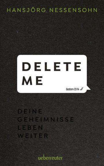 Produktcover: Delete Me