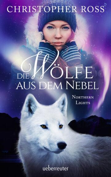 Produktcover: Northern Lights - Die Wölfe aus dem Nebel