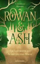 Produktcover: Rowan & Ash