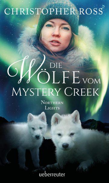Produktcover: Northern Lights - Die Wölfe vom Mystery Creek