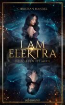 Produktcover: I am Elektra