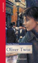 Produktcover: Oliver Twist