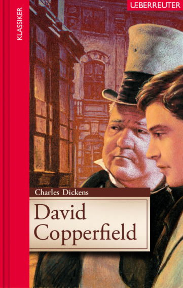Produktcover: David Copperfield