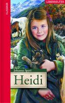 Produktcover: Heidi