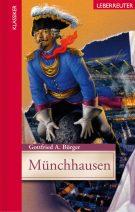 Produktcover: Münchhausen