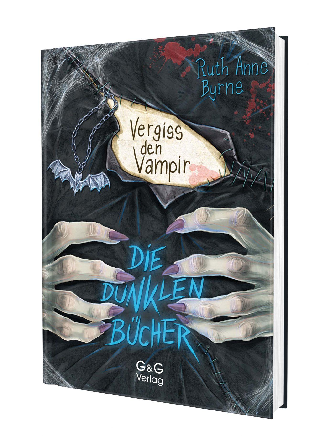 Cover_DdB_VergissDenVampir Kopie