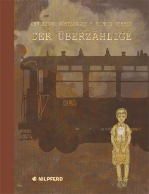 """Buchpräsentation """"Der Überzählige"""" von Christine Nöstlinger"""