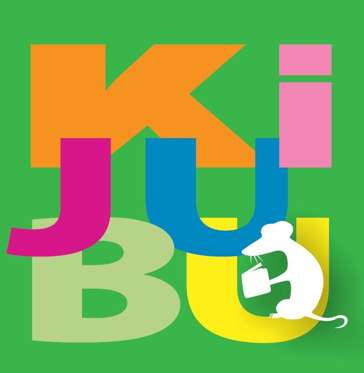 Logo Kijubu