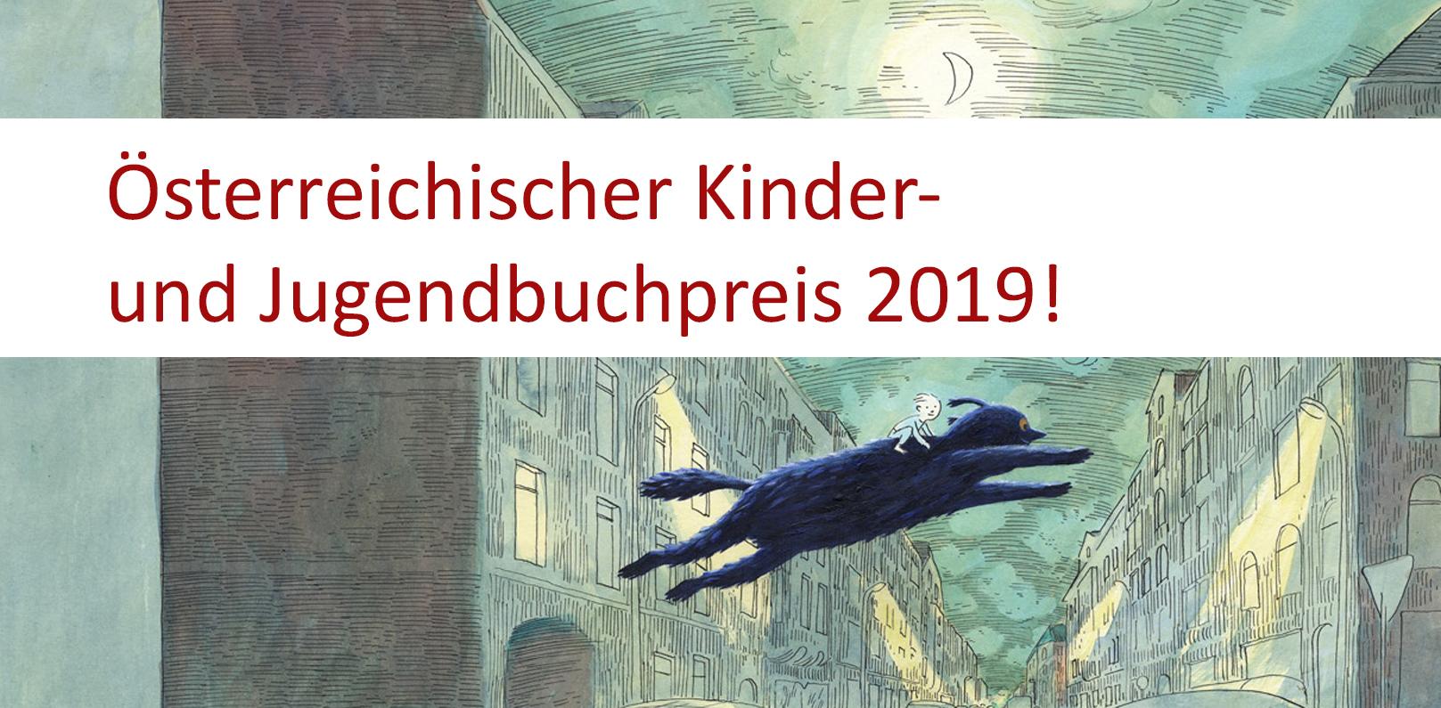 Österreichischer Kinder- und Jugendbuchpreis