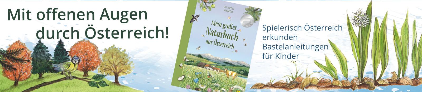 Oesterreich-Naturbuch