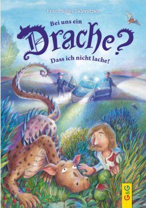 """Buchpräsentation: """"Bei uns ein Drache? Dass ich nicht lache!"""""""