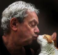 »Mein Kater Tiger« Buchpräsentation mit Willy Puchner