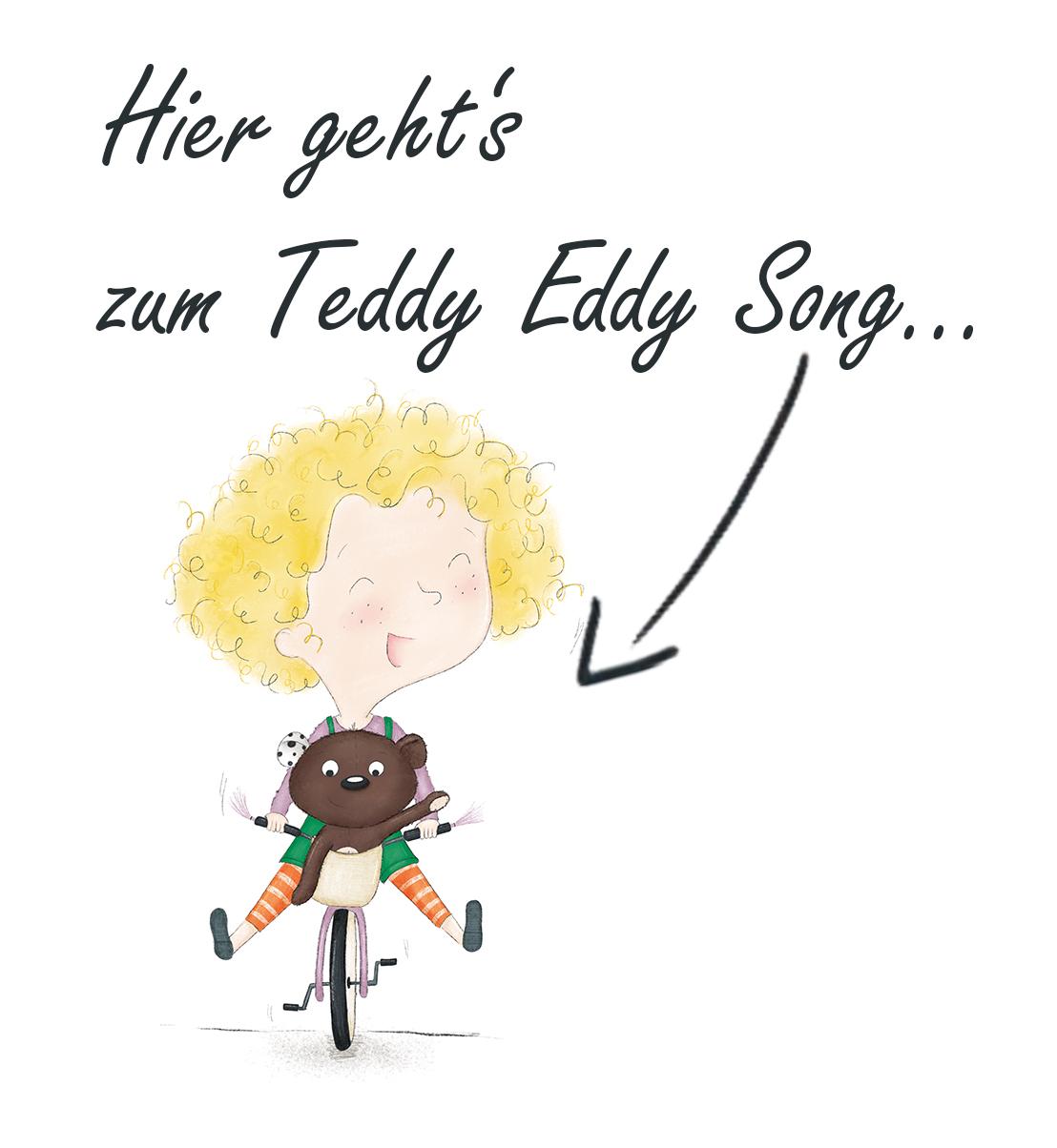 Teddy Eddy Song